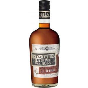 El Viejo Rum La Factoria Libre Del Ron El Viejo Alcoholic Drinks