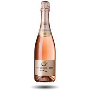 Louis De Grenelle Saumur Corail Rosé Wine
