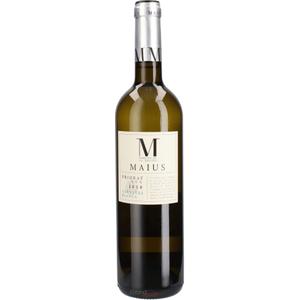 Maius Doq Priorat Maius Garnatxa Blanca Priorat 2018 Wine