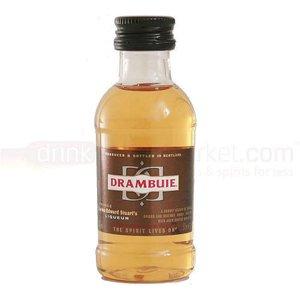 The Drambuie Liqueur Company Mini Drambuie Liqueur Food