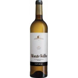 Herdade Do Esporão Monte Velho Branco 2017 Wine