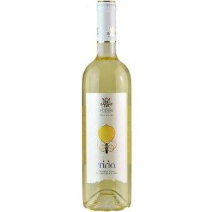 Azienda Agricola Fratelli Puddu Puddu Vermentino Di Sardegna Tiria 2019 Wine