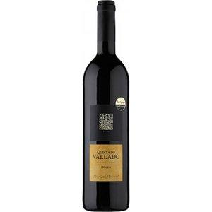 Quinta Do Vallado Touriga Nacional 2016 Wine