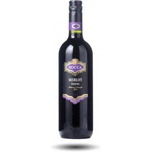 Rocca Merlot Del Veneto Estate 2019 Wine