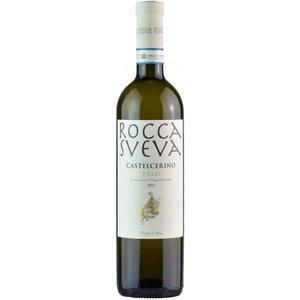 Cantine Di Soave Rocca Sveva Soave Classico Cru Castelcerino 2019 Wine
