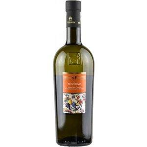 Tenuta Ulisse Pecorino Terre Di Chieti 2019 Wine