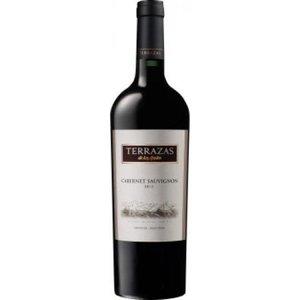 Terrazas De Los Andes Terrazas Cabernet Sauvignon 2013 Wine