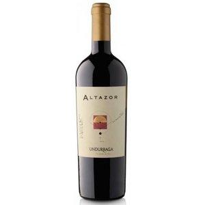 Undurraga Altazor Maipo Alto 2015 Wine