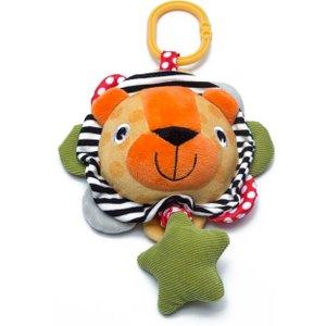 Hamleys Baby Jungle Hanging Musical Toy