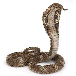Papo King Cobra