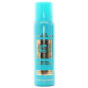 4711 Body Spray 100ml 0116665