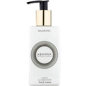 Abahna Vetiver & Cedarwood Hand Cream 250ml 0084335