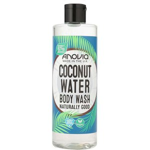 Anovia Coconut Water Body Wash 350ml 0115398