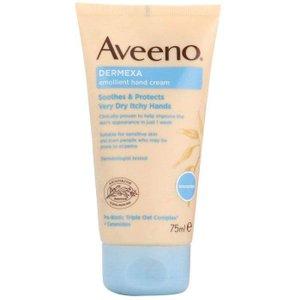Aveeno Dermexa Emollient Hand Cream 75ml 0112155