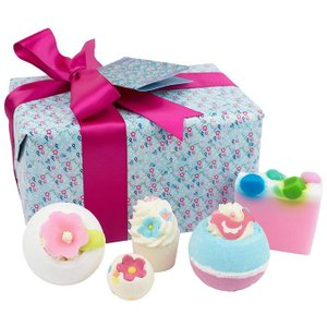 Bomb Pocketful Of Posies Gift Pack 0109334
