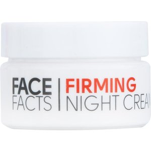 Face Facts Firming Night Cream 50ml 0107463