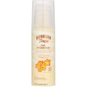 Hawaiian Tropic Silk Hydration Air Soft Sun Lotion Spf30 150 0103807