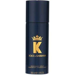 K By Dolce&gabbana Deodorant Spray 150ml 0106962