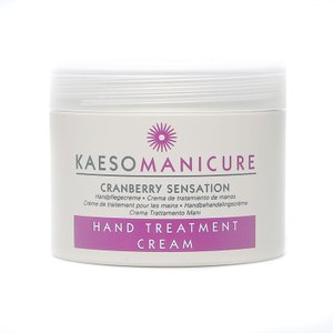 Kaeso Cranberry Sensation Hand Treatment Cream 450ml 0067481
