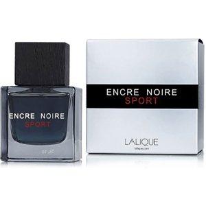 Lalique Encre Noire Sport Men Eau De Toilette 100ml 0078476