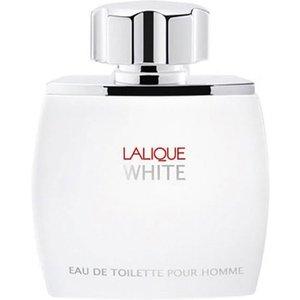 Lalique White Eau De Toilette Spray 75ml 0078479