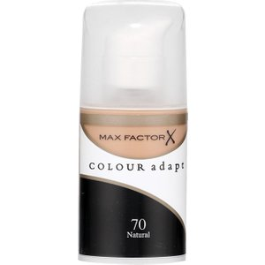 Max Factor Colour Adapt Foundation 34ml 0017635
