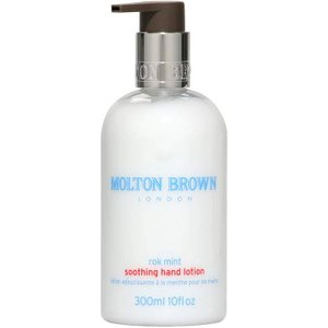 Molton Brown Rok Mint Soothing Hand Lotion 300ml 0104659