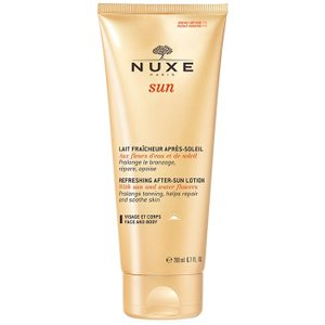 Nuxe Sun Refreshing After Sun Lotion 200ml 0097338