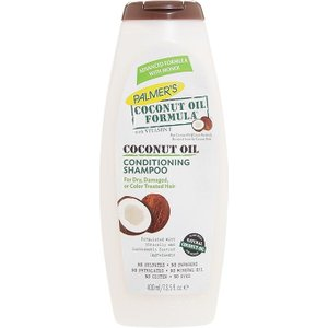 Palmer's Coconut Oil Conditioning Shampoo 400ml 0089085