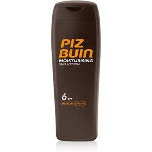 Piz Buin Moisturising Sun Lotion Spf6 200ml 0068296