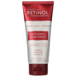 Retinol Anti-aging Hand Cream 100g 0106692