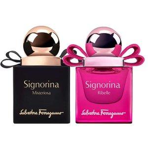 Salvatore Ferragamo Miniatures Gift Set 0116172