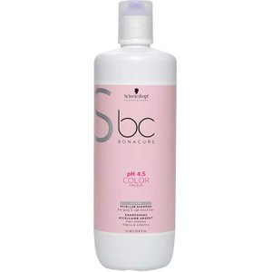 Schwarzkopf Bc Color Freeze Silver Shampoo 1000ml 0104241