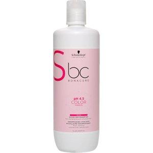 Schwarzkopf Bc Colour Freeze Rich Shampoo 1000ml 0104240