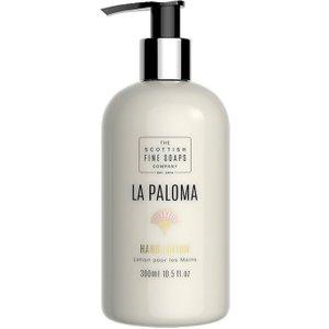 Scottish Fine Soaps La Paloma Hand Lotion 300ml 0103187