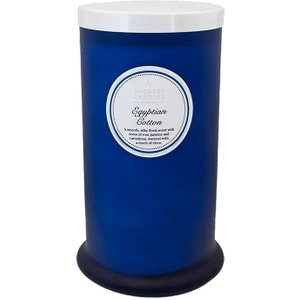 Shearer Candles Egyptian Cotton Tall Jar Candle 924g 0111919