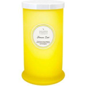 Shearer Candles Lemon Zest Large Jar Candle 924g 0111931