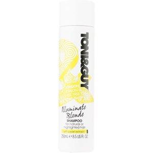 Toni & Guy Illuminate Blonde Shampoo 250ml 0098392