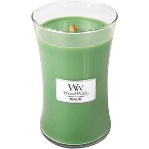 Woodwick Palm Leaf Large Jar Candle 609.5g 0105307