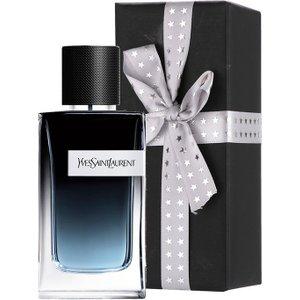 Ysl Y Men Eau De Parfum Gift Wrapped 100ml 0108509