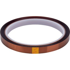 Antistat 051-0008 High Temperature Masking Tape 9mm X 33m