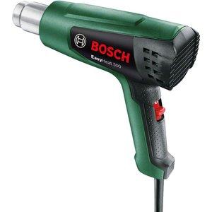 Bosch Diy Bosch 06032a6070 Easyheat 500 Heat Gun 1600w