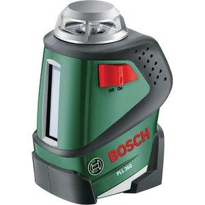 Bosch Diy Bosch 0603663000 Pll360 Self Levelling Line Laser Level