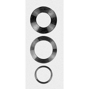 Bosch 2600100187 Circular Saw Blade Reducer (odxidxt) 20x16x0.8mm