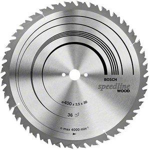 Bosch 2608640683 Table Saw Blade Speedline For Wood 350x30x3.5mm 3...