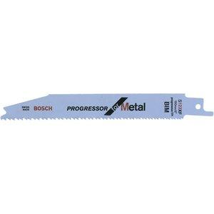 Bosch 2608656268 Sabre Saw Blade S422 Bf Bim Metal 100x0.9mm 14tpi...