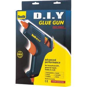 Bostik 91297 Diy Hot Melt Glue Gun 30810839
