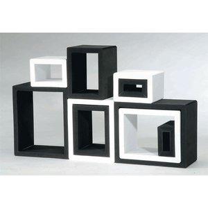 Weplay Creative Frames - Black & White C8461