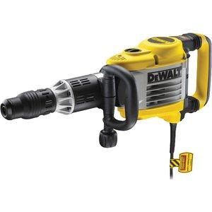 Dewalt D25902k-lx Sds Max Demolition Hammer 10kg 1550 Watt 110 Volt