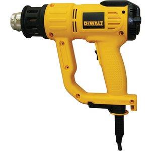 Dewalt D26414-lx 2000w Lcd Premium Heat Gun 110v